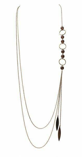 Pin von Hulda Chevere auf Pearl Necklace | Pinterest | Halsketten ...