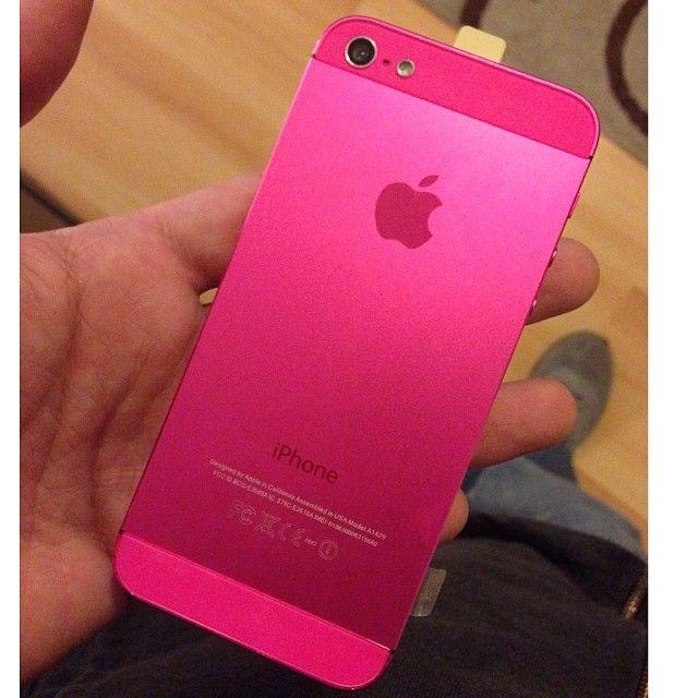 Hell Yeah Pink Things