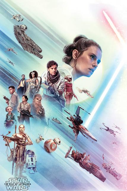 Mega Hd Ver Star Wars Episodio Ix El Ascenso De Skywalker Pelicula Completa En Espanol Latino