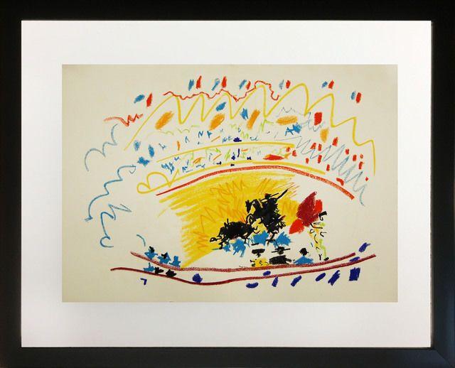 La Credenza Di Picasso : Untitled vi abstract art pinterest pablo picasso