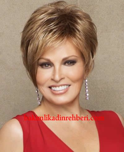 Pictures Of Short Hairstyles For Fine Hair Amanda Young This Is What We Need To Do To Your Hair I Love It