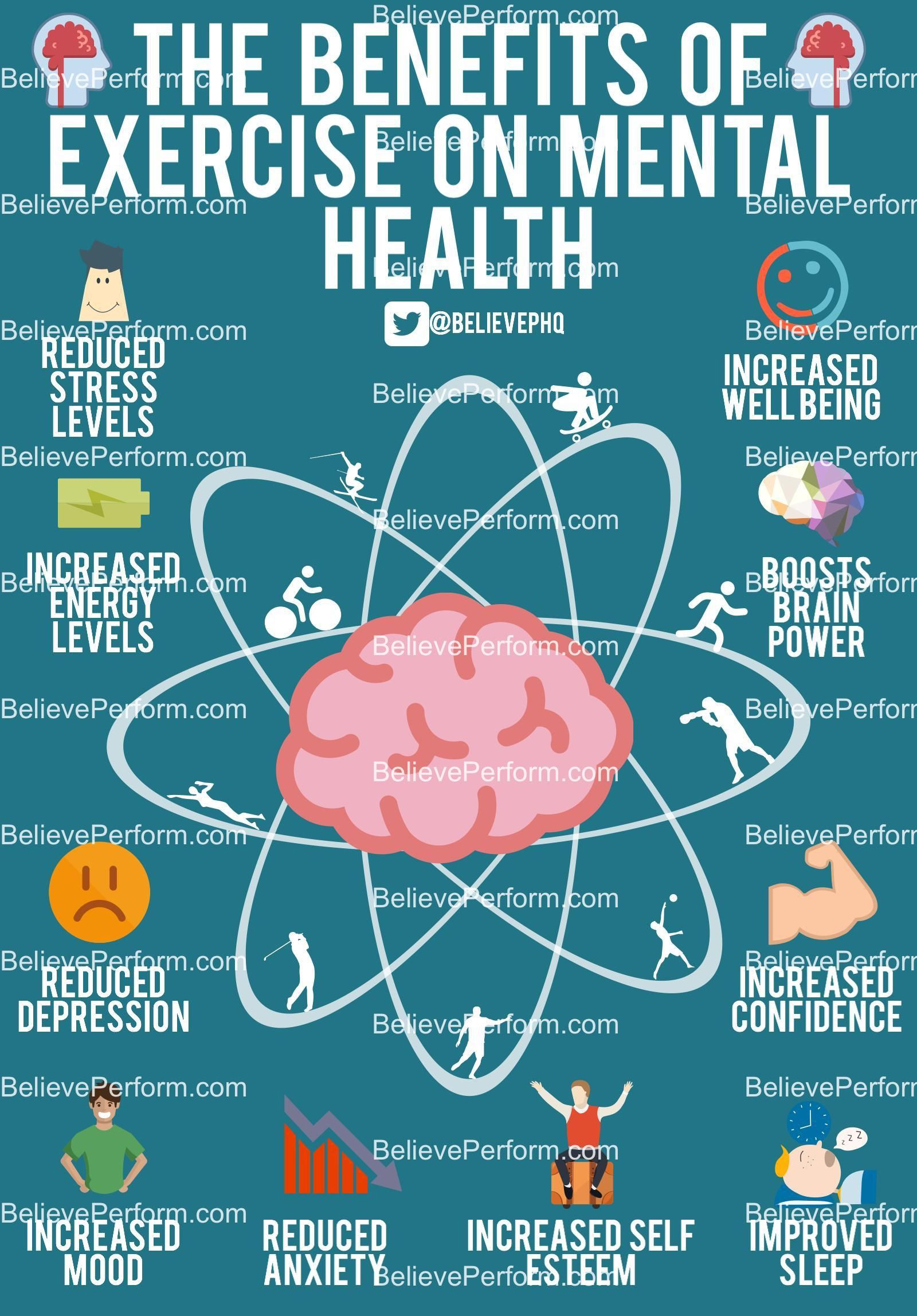 Pin on Salud exercise para your health.