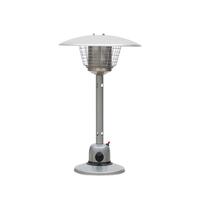 Exceptional Jumbuck Powder Coated Table Top Gas Outdoor Heater