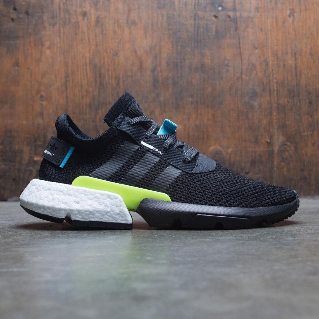 Adidas Men POD-S3.1 (black / core black