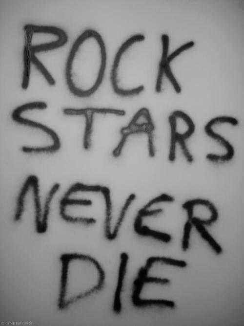 Rockstar Quotes Loving