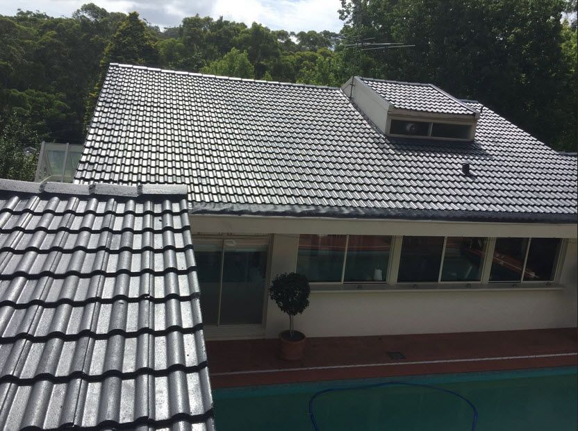 High Pressure Cleaning Services Peakhurst Heights In 2020 Roof Restoration Roof Styles Roofing Services