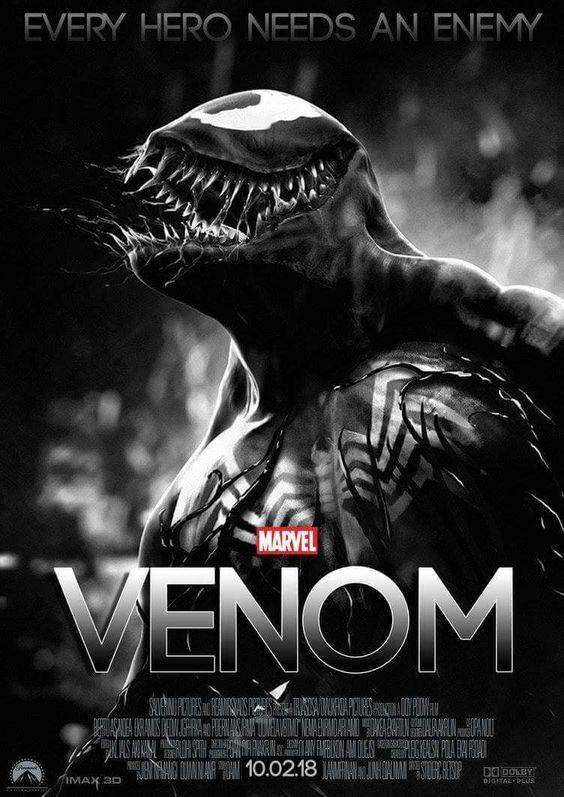 Ver Hd Venom 2018 Pelicula Completa Online En Espanol Latino Subtitulado Ver Venom 2 Peliculas Completas Gratis Peliculas En Espanol Peliculas Completas