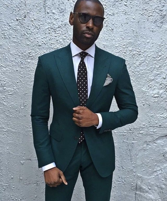 Pin by Black Weddings on Black Kings | Pinterest | Anniversary outfit