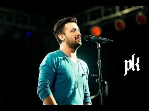 atif aslam acoustic old song mp3 free download