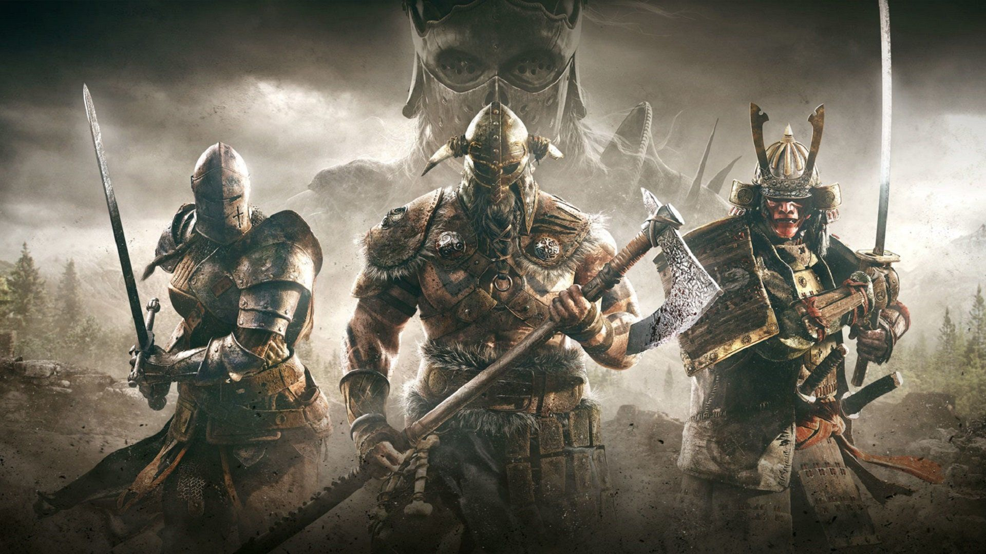 For Honor Beta Impressions Clash of the Titans (With