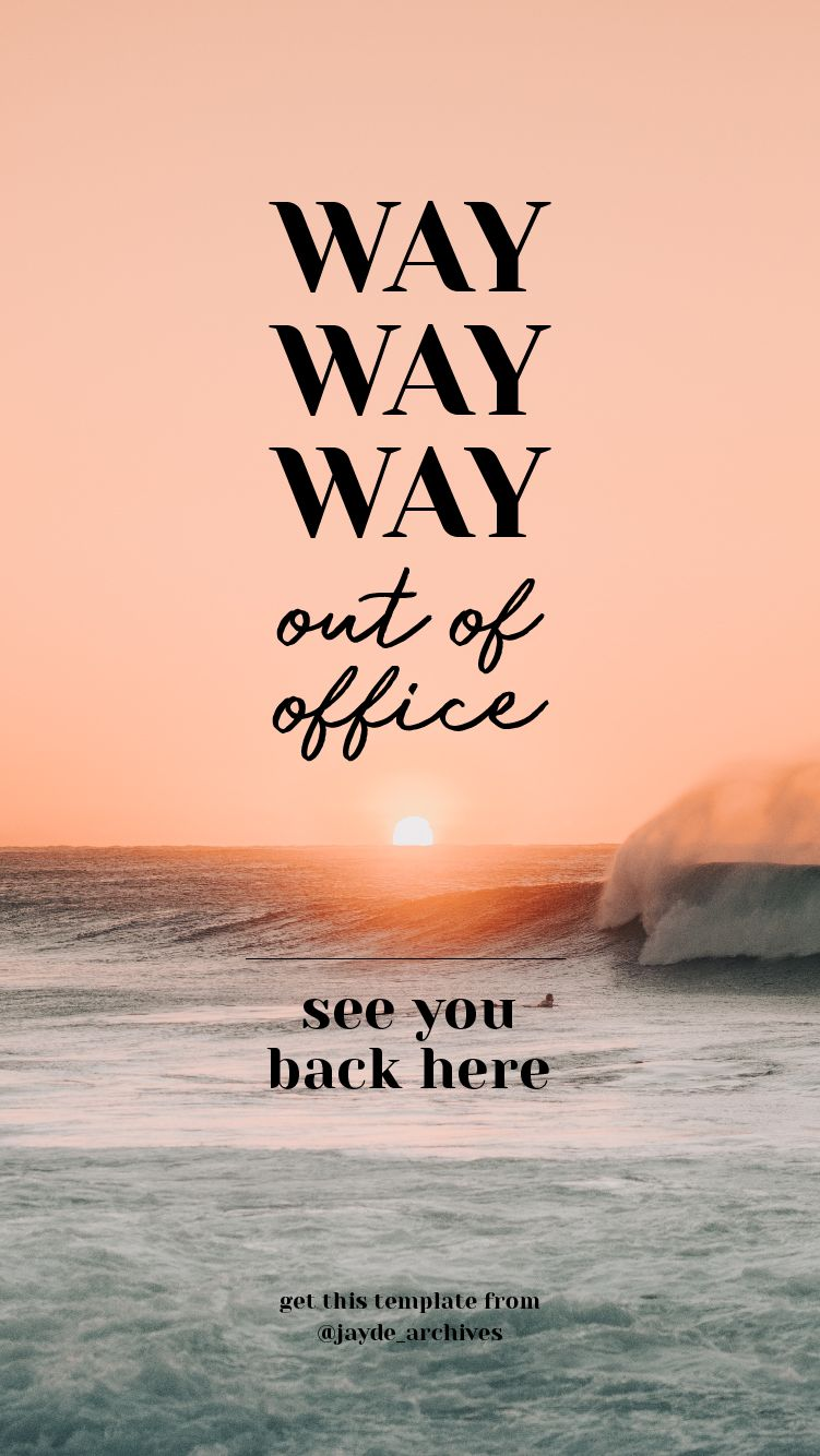 Printable Out Of Office Sign Out Of Office Sign Office Signs Out Of Office