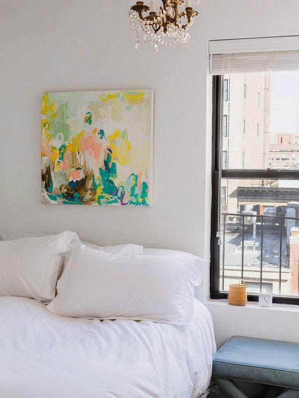 30 Small Apartment Design Tips (2019) Modern, Tiny