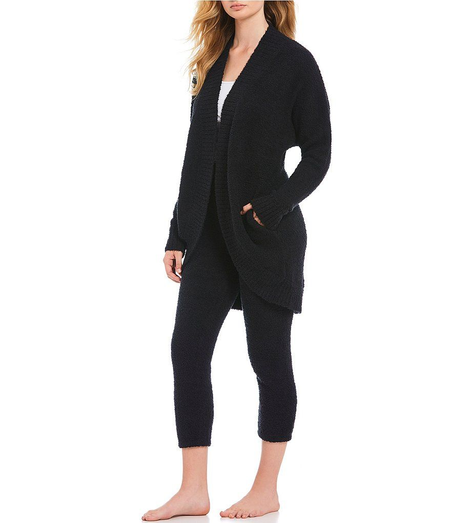 UGG® Fremont Fluffy Sweater Knit Lounge Cardigan in 2018  013d601b4