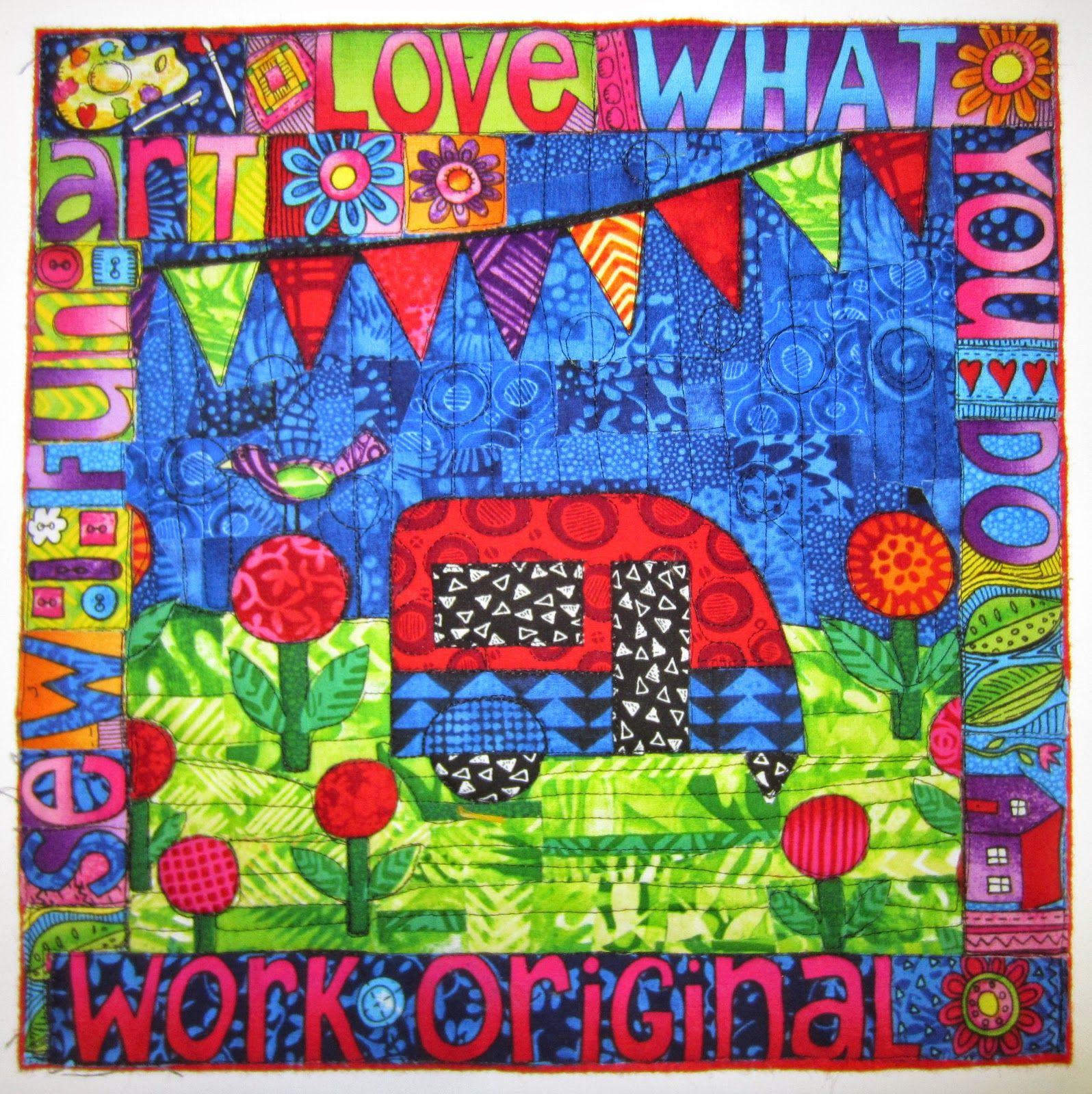 Twisted Sister Quilting Pinterest