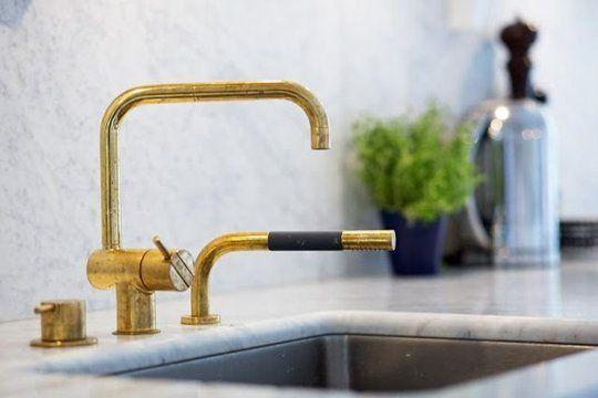 kitchen faucet brass kitchen faucet