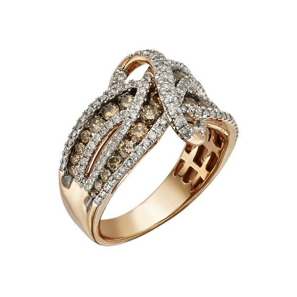 4dc004114 Kallati 1 1/2 ct. tw. Diamond Ring (268665 RSD) ❤ liked on Polyvore  featuring jewelry, rings, diamond band ring, 14k ring, diamond jewellery,  round ring ...