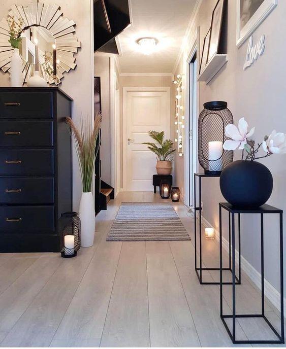 Dekoratives Wohnzimmerzubehör