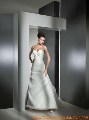 7493 vestido de novia cosmobella | vestidos de novia viña del mar
