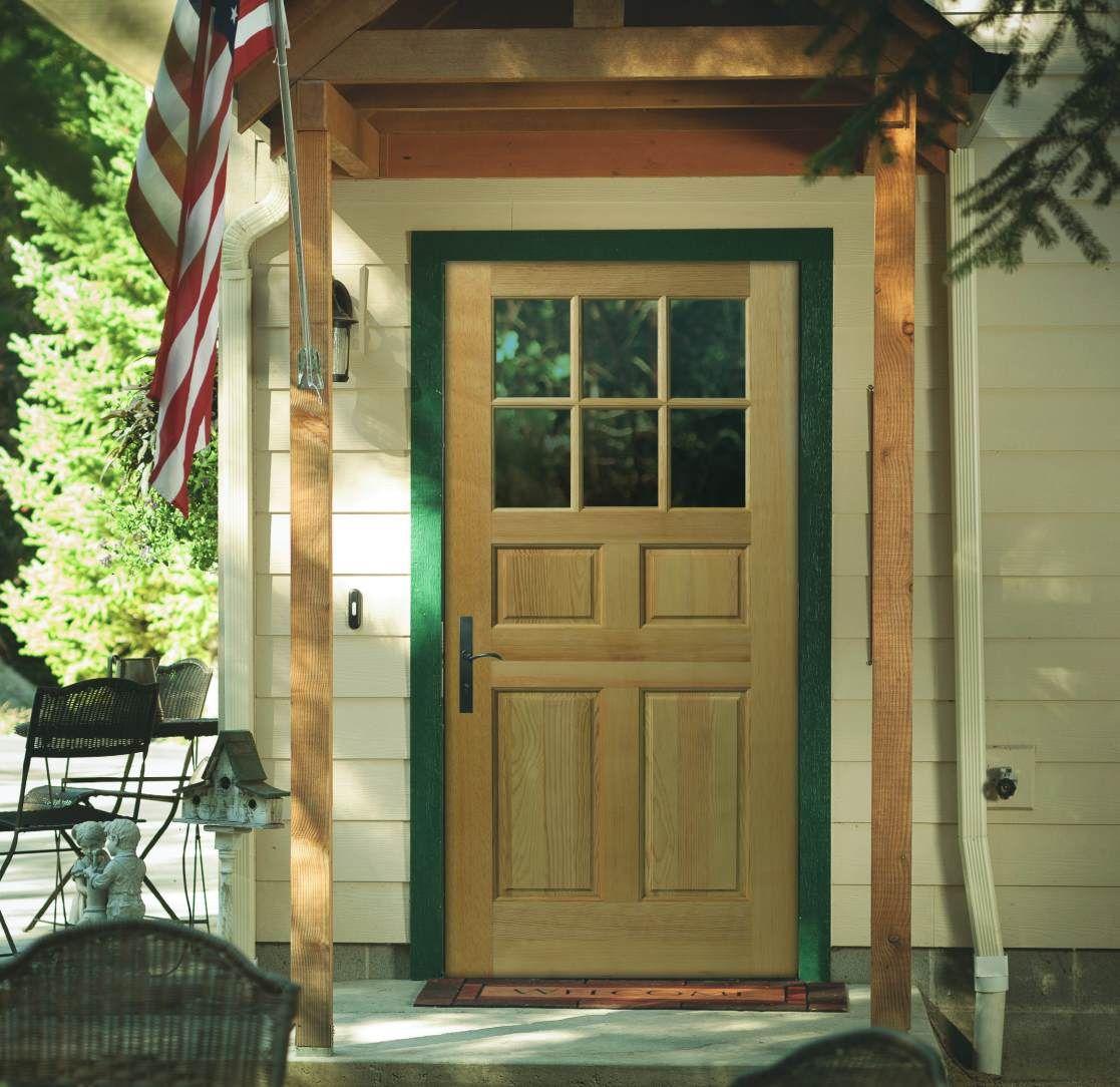 Page 54 Reeb Millwork 2015 Exterior Doors Doors Pinterest