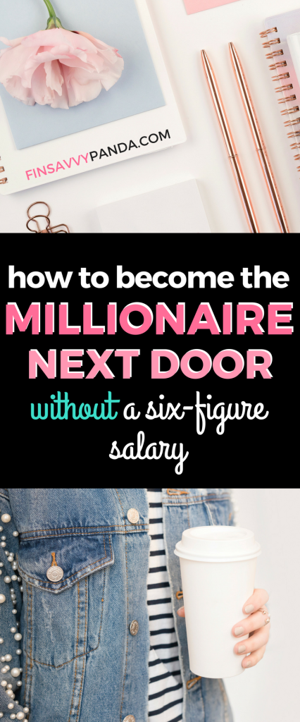 if you were a millionaire