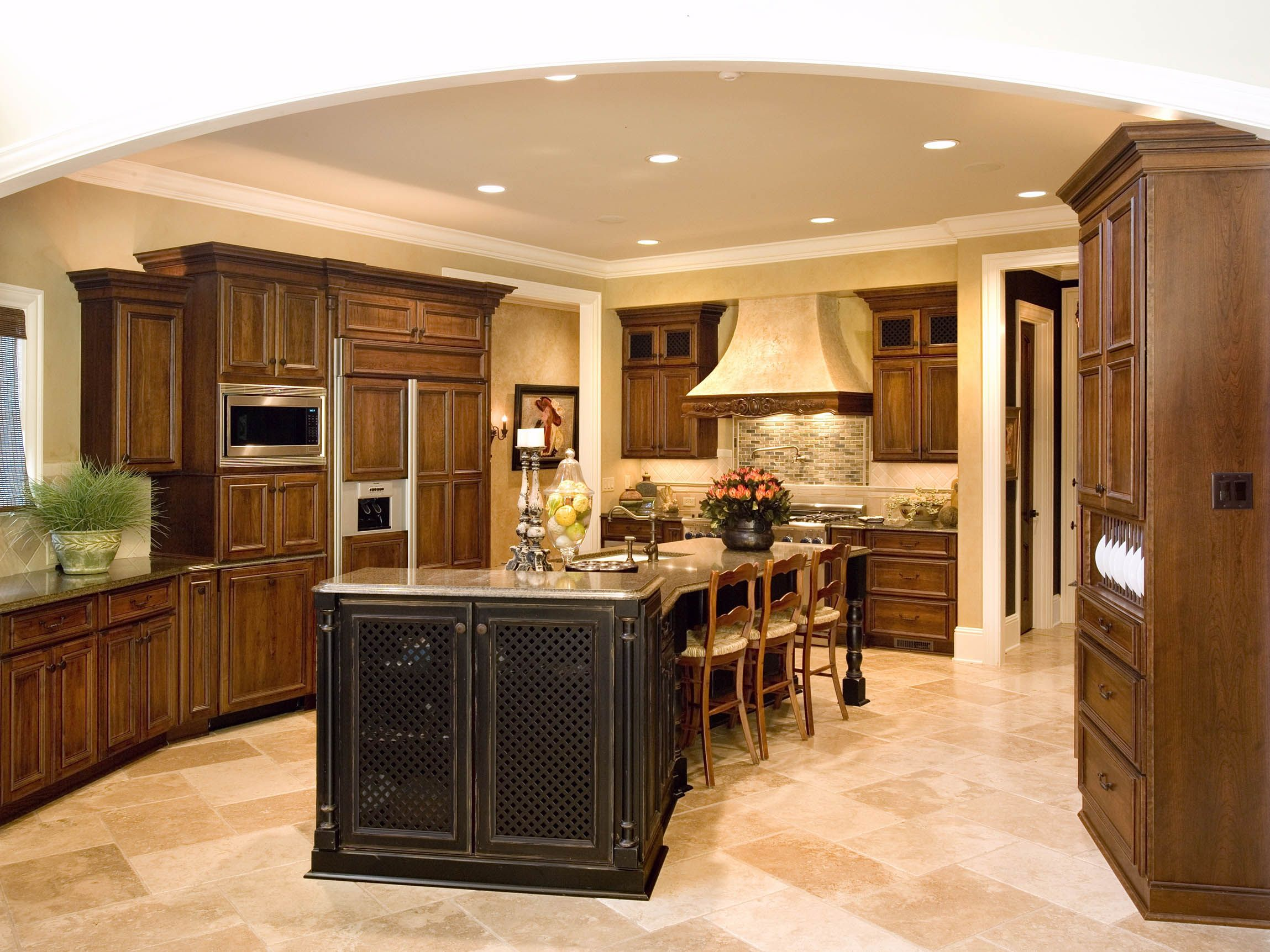 Best 65 Custom Semi Custom Shiloh Cabinets Varieties 640 x 480