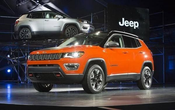 Bookings Of Jeep Compass Commenced By Fiat India Click Here To Read The Full News Http Bit Ly 2rqgfsg Jeepcompas Jeep Jeep New Car Chrysler Jeep