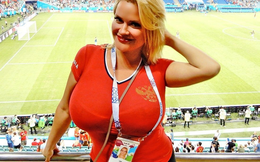 Russia World Cup 2018 Has Begun Check Out Some The Hottest