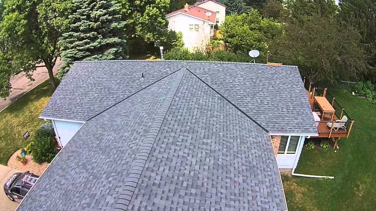 Truhome Roof View From The Sky Metal Roof Affordable Roofing Modern Roofing