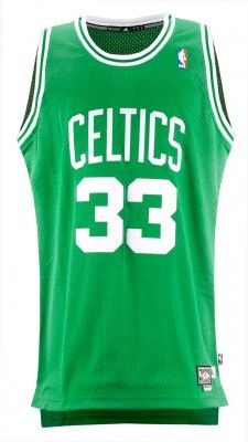 Nba Jersey adidas original larry bird 33