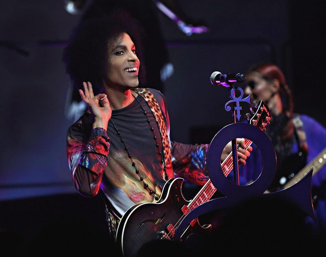 Paisley Park On Instagram If You Had To Pick One Prince Song