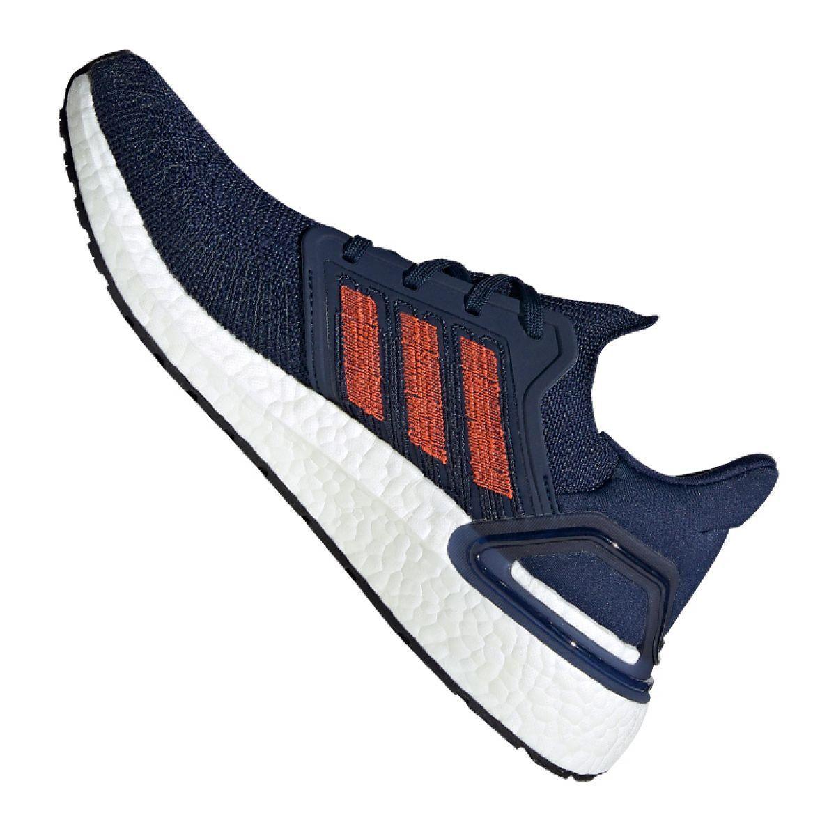 Buty Adidas Ultraboost 20 M Eg0693 Granatowe Adidas Sneakers Adidas Nike Free