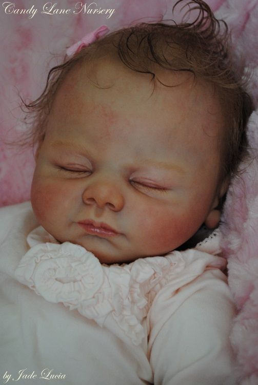 Reborn Baby Dolls Created At Candy Lane