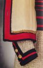 tailleur en tweed ficelle, gans& ||| clothes ||| sotheby's pf1570lot849ckde