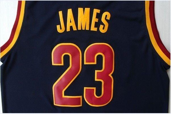 huge discount babba d0455 Item - Basketball Kids Jersey Team -Cleveland Cavaliers ...