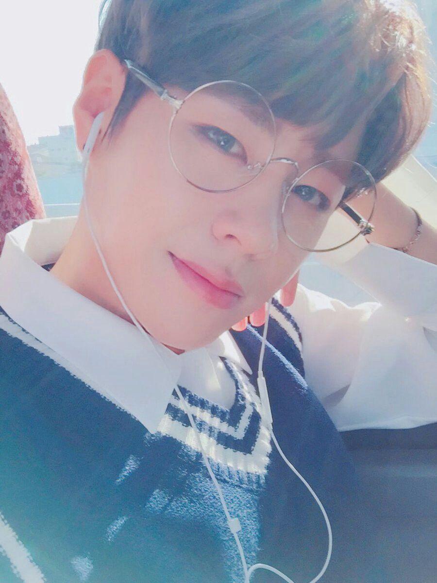 Lee Sang ~ IMfact