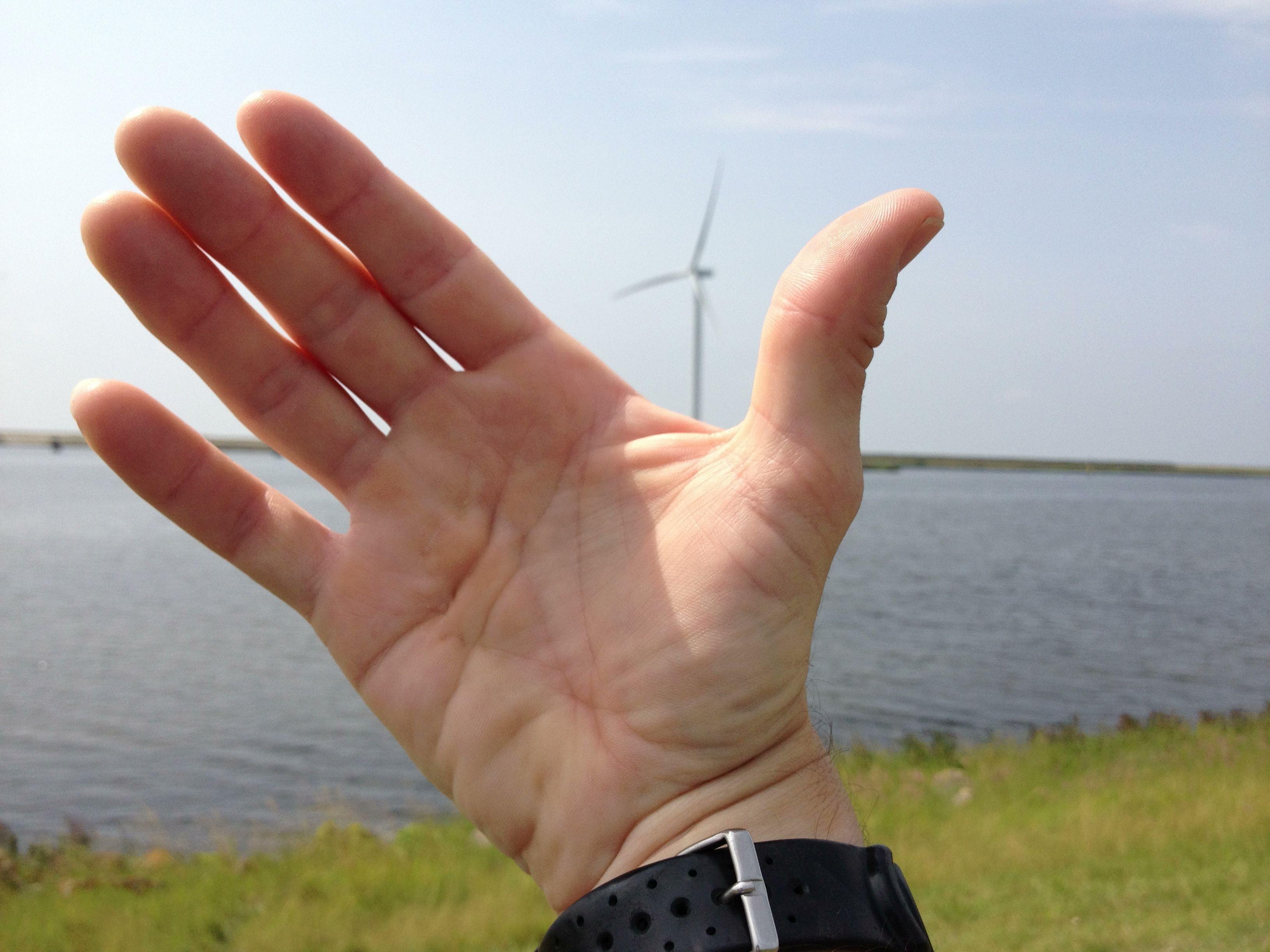AndersKijken dag 5 Handen