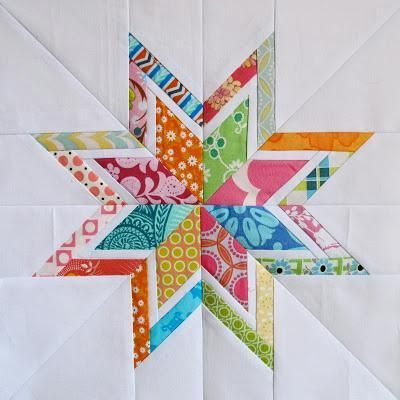 Learn how to make paper-pieced quilt blocks with this foundation ... : foundation paper piecing quilts - Adamdwight.com