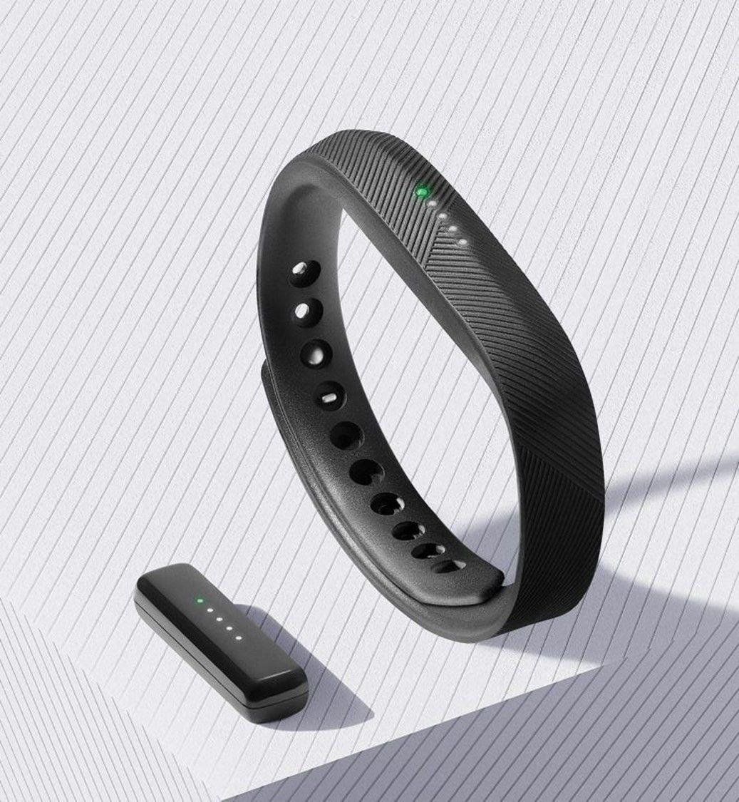 Fitbit Flex 2 Fitness Tracker for Swimming