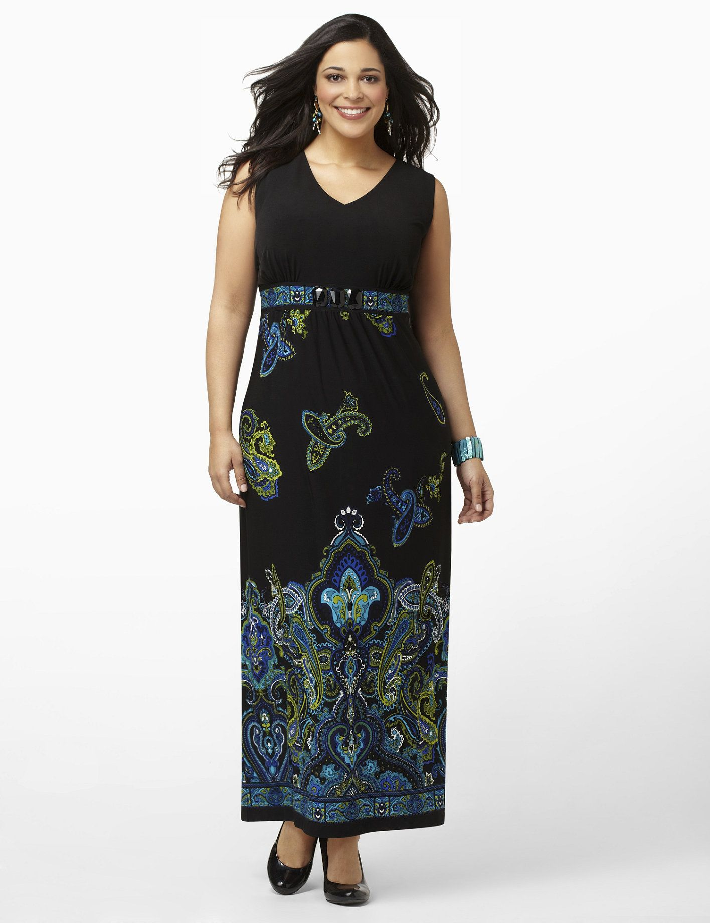 View All Plus Size Dresses For Women Catherines Dresses