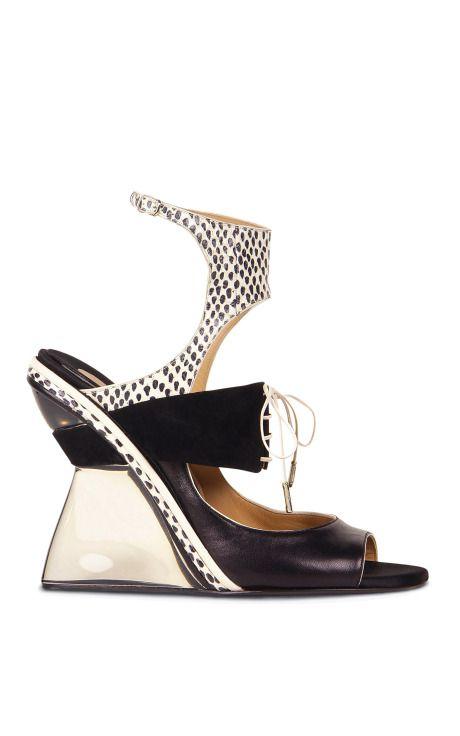 fc4390ac5d03 Paz Sandal In Black by Salvatore Ferragamo for Preorder on Moda Operandi