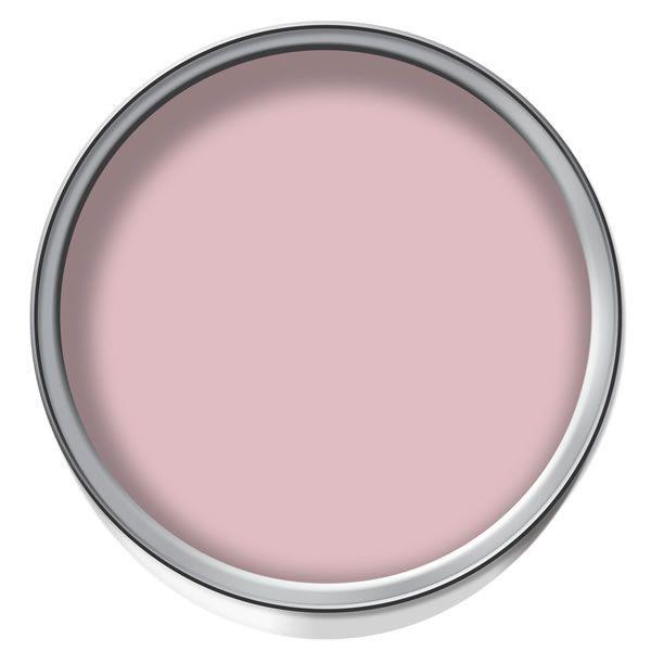 durable matt emulsion paint raspberry meld 2 5l around. Black Bedroom Furniture Sets. Home Design Ideas