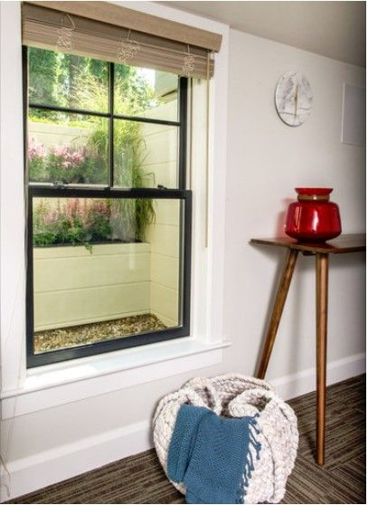 Photo of The Great Escape: Egress Doors and Window Wells