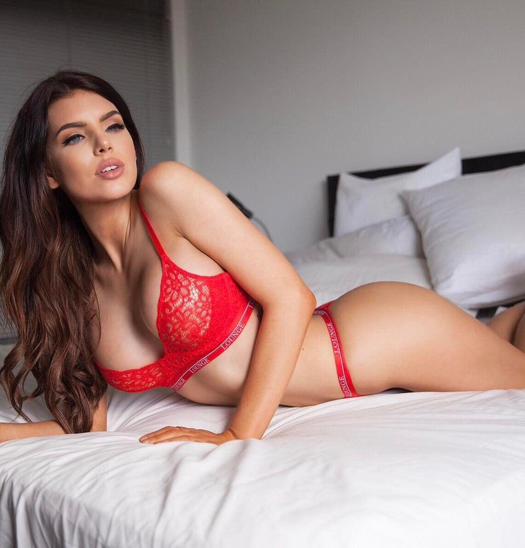 Young Nicole Thorne nude photos 2019