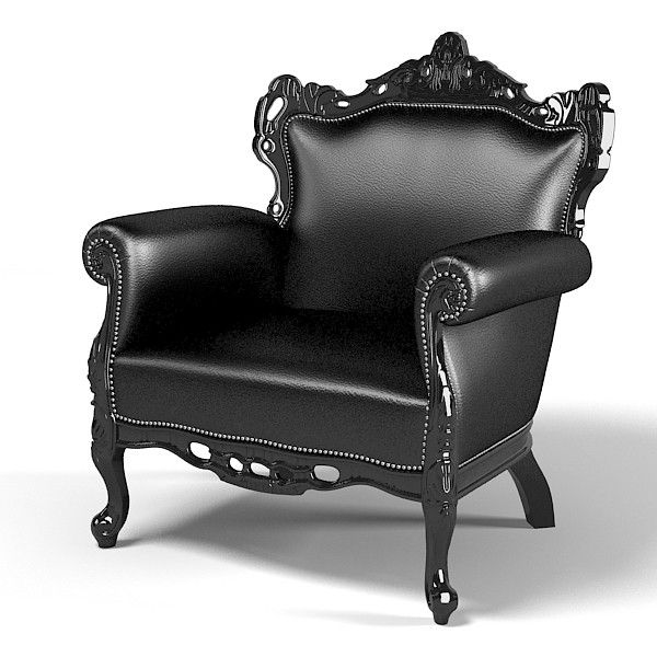 Beau Love This Chair
