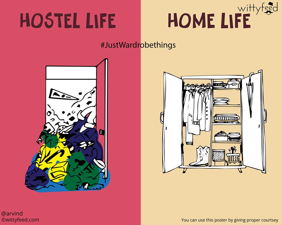 Hostel Life Funny Memes Memes Quotes Memes