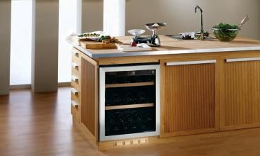 cave vin encastrable cave a vin pinterest cave vin et projet immobilier. Black Bedroom Furniture Sets. Home Design Ideas