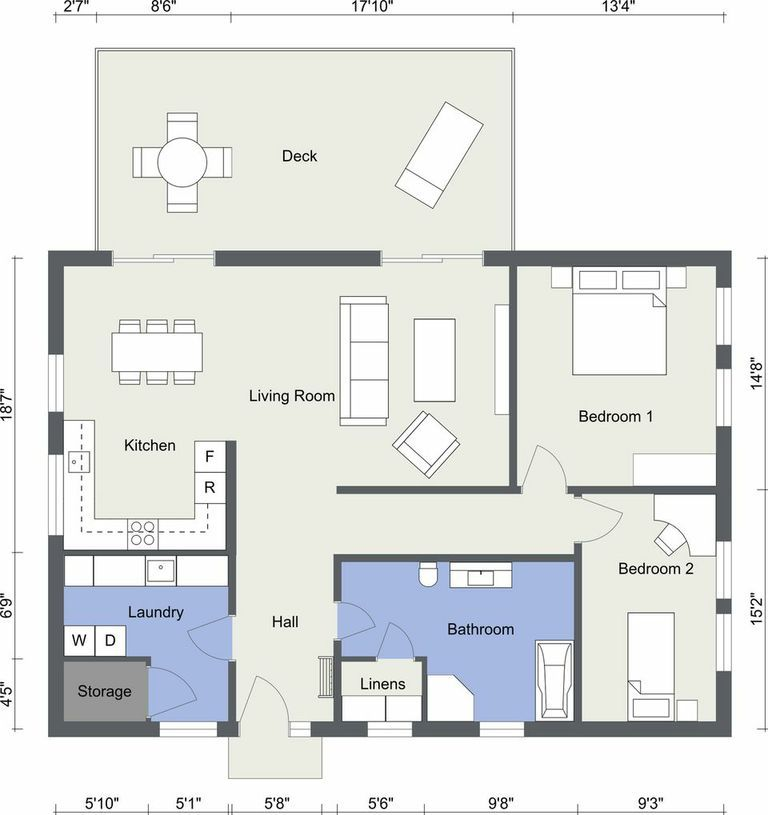 Professional Floor Plans For Real Estate Agents Floor Plans Home Developers Building A House