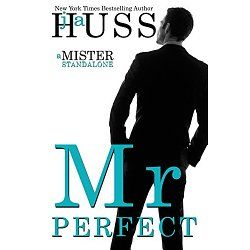 NY Times and USA Today Bestselling Author  Wanting the perfect man doesn't make me crazy. I just know what I like.A powerful billionaire in a suit wasn't even my first choice. McAllister Stonewall was never on my radar, I didn't even know he existed.  I do now...