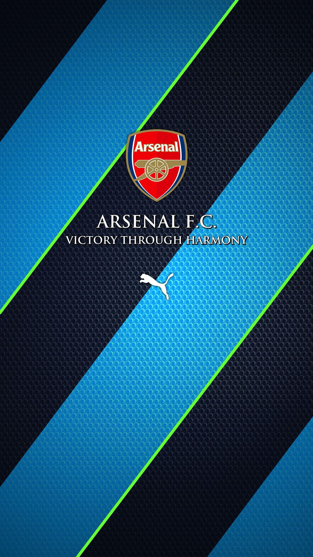 Pin Di Wallpaper From Arsenal S Kit