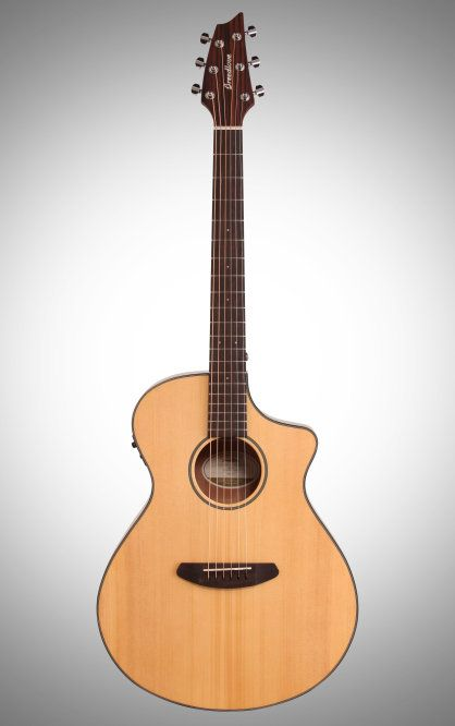 Breedlove Discovery Concert Ce Acoustic Electric Guitar Guitar Acoustic Acoustic Electric Guitar